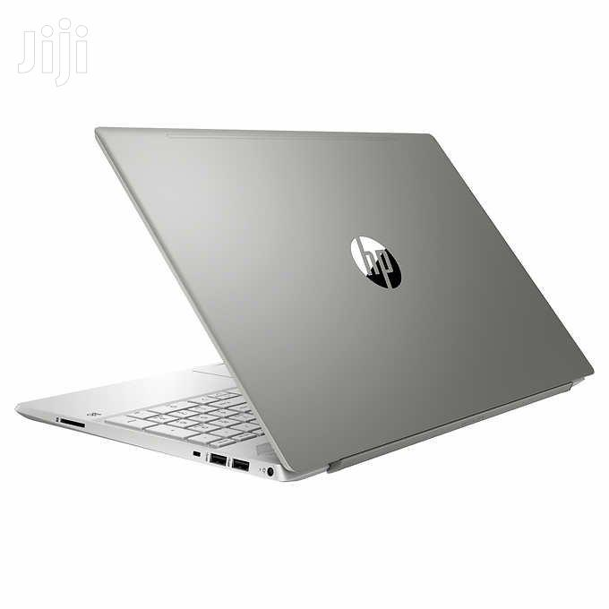 New Laptop HP Pavilion 15 8GB Intel Core I5 SSHD (Hybrid) 1T | Laptops & Computers for sale in Tema Metropolitan, Greater Accra, Ghana