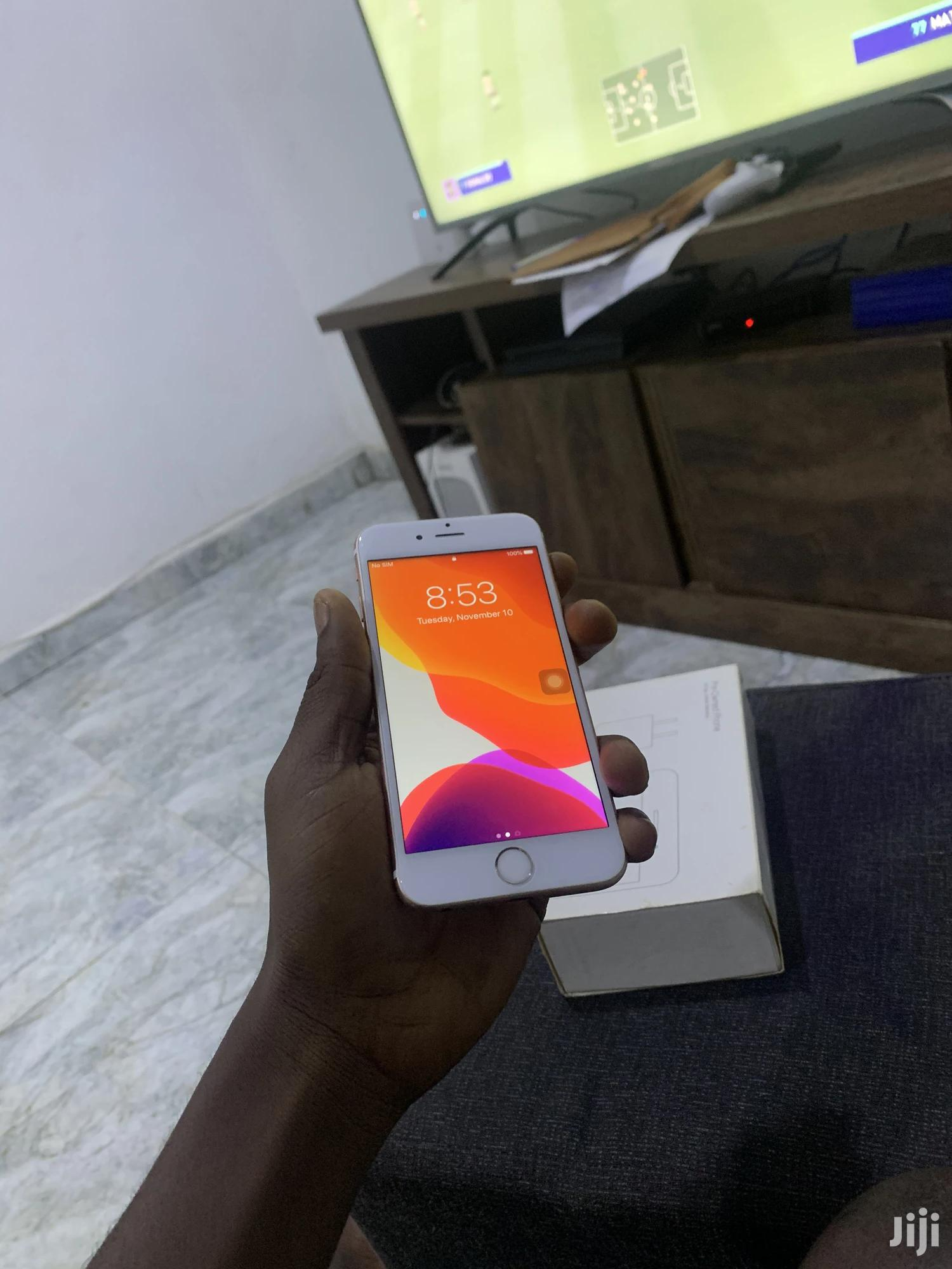 Apple iPhone 6s 64 GB Gold | Mobile Phones for sale in Dansoman, Greater Accra, Ghana