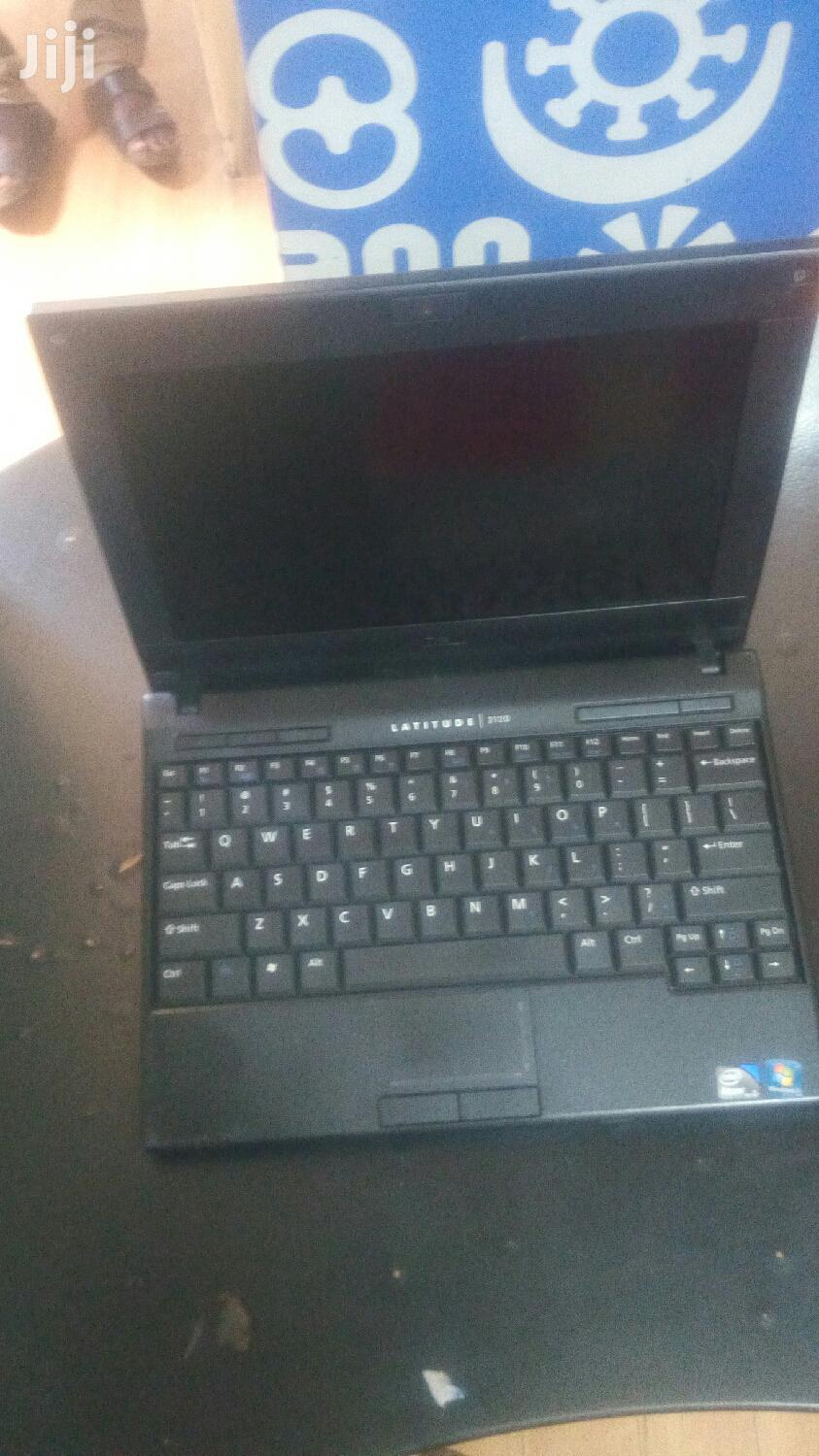 Laptop Dell Latitude 2120 2GB Intel HDD 320GB   Laptops & Computers for sale in Adabraka, Greater Accra, Ghana