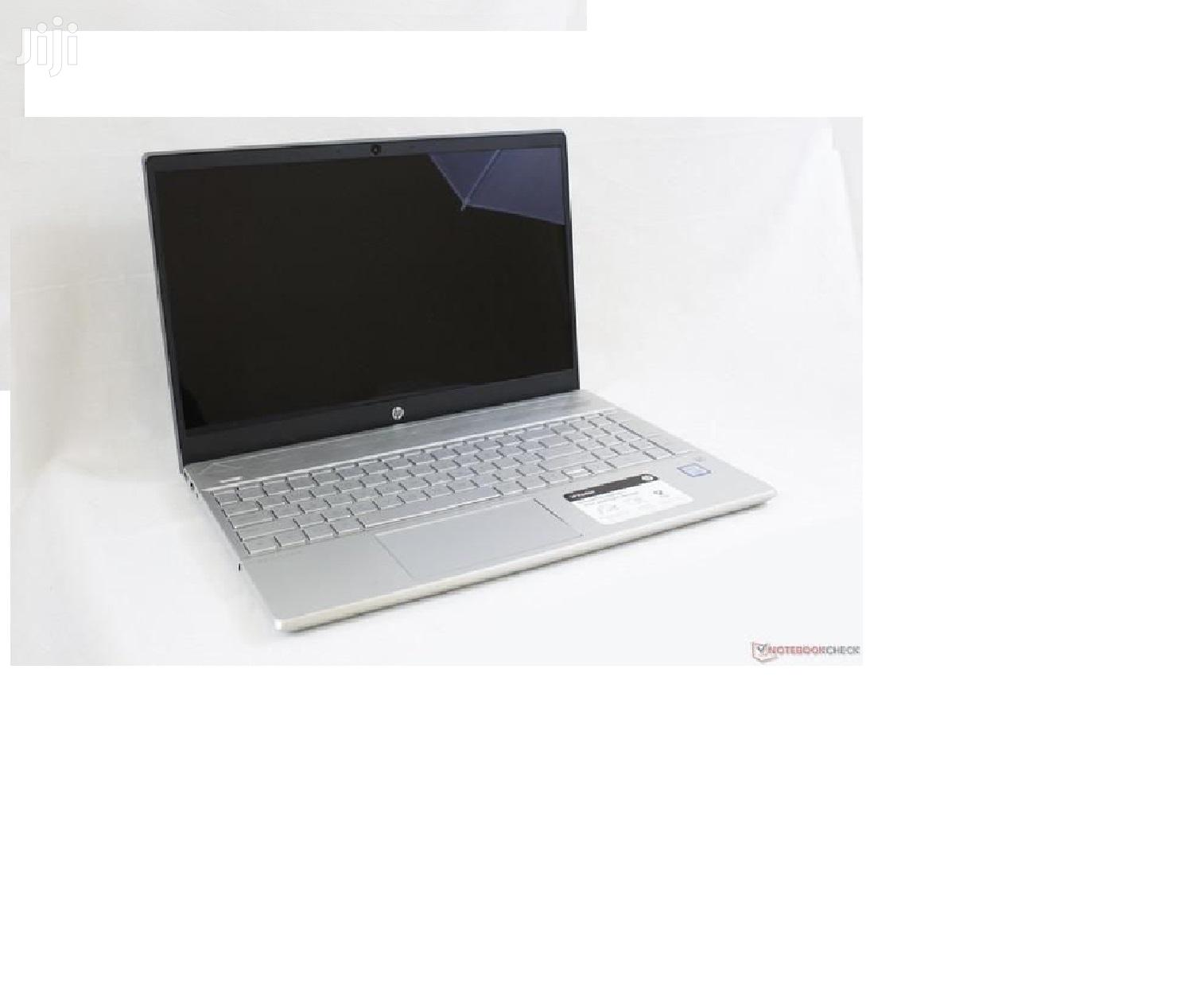 New Laptop HP Pavilion 15 8GB Intel Core I7 SSD 512GB | Laptops & Computers for sale in Tema Metropolitan, Greater Accra, Ghana