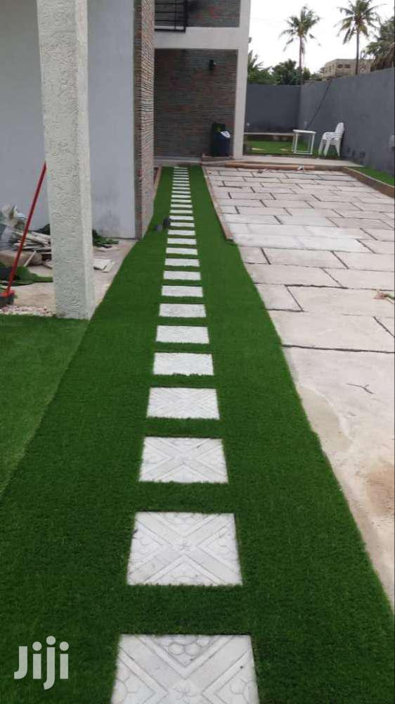 Artificial Grass Carpet. | Garden for sale in North Kaneshie, Greater Accra, Ghana