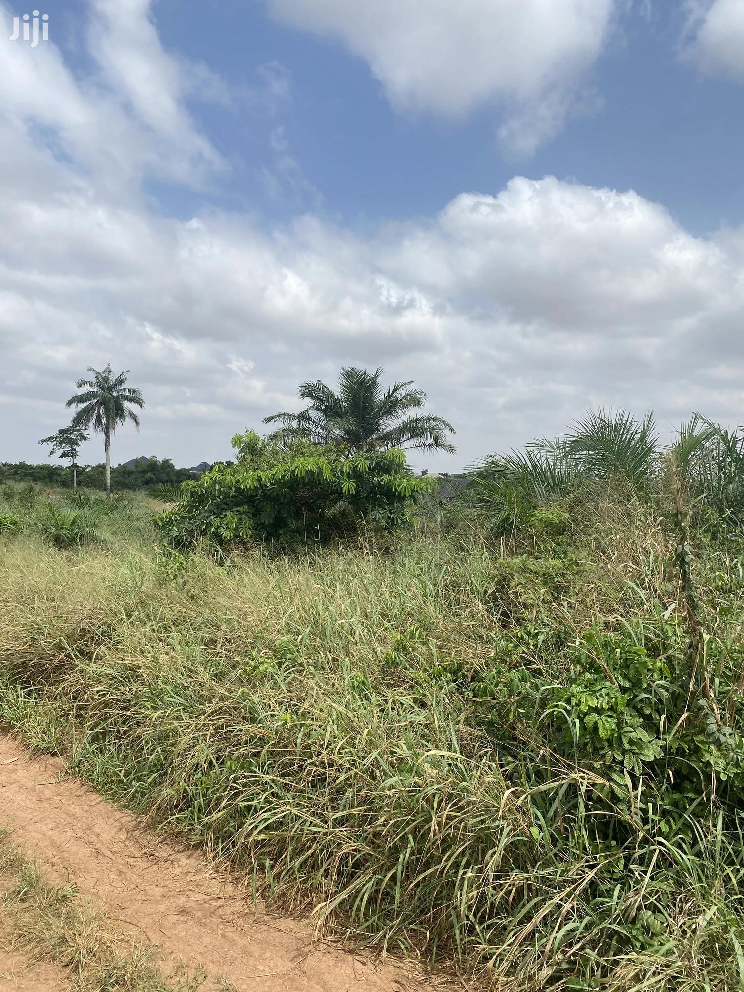 Affordable Leased Land at Ahenema Kokoben New Site . | Land & Plots for Rent for sale in Atwima Kwanwoma, Ashanti, Ghana