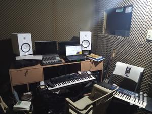 Recording Studio   DJ & Entertainment Services for sale in Greater Accra, Ga South Municipal