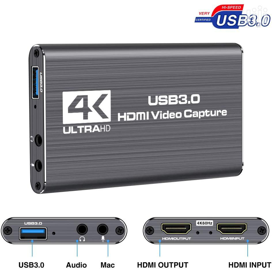 Game Capture Card 3.0 USB