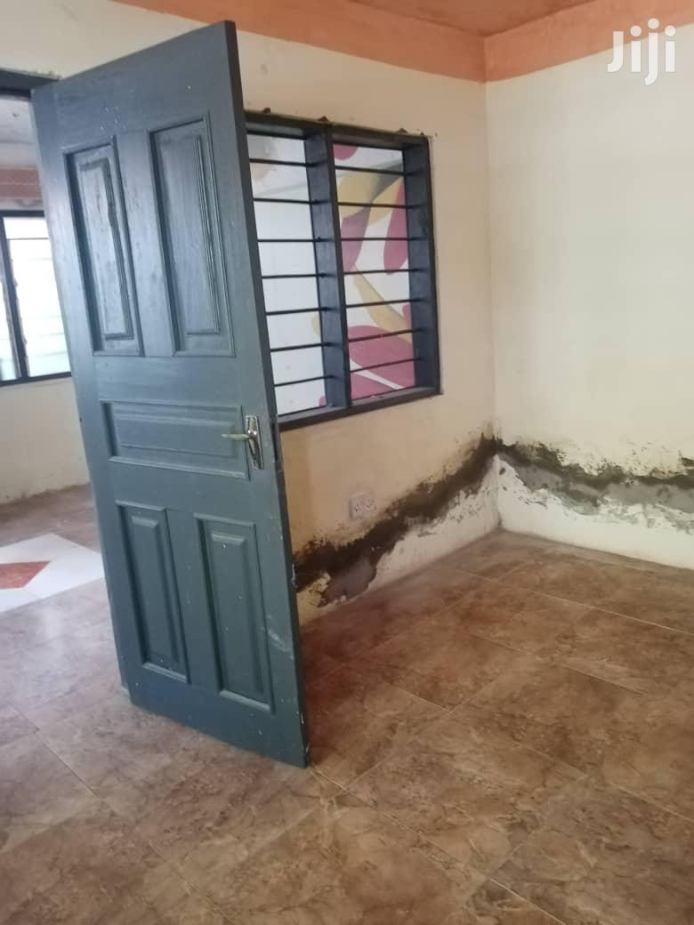 ONE YEAR Duration Chamber and Hall Apartment at Bushroad | Houses & Apartments For Rent for sale in New Town, Teshie, Ghana