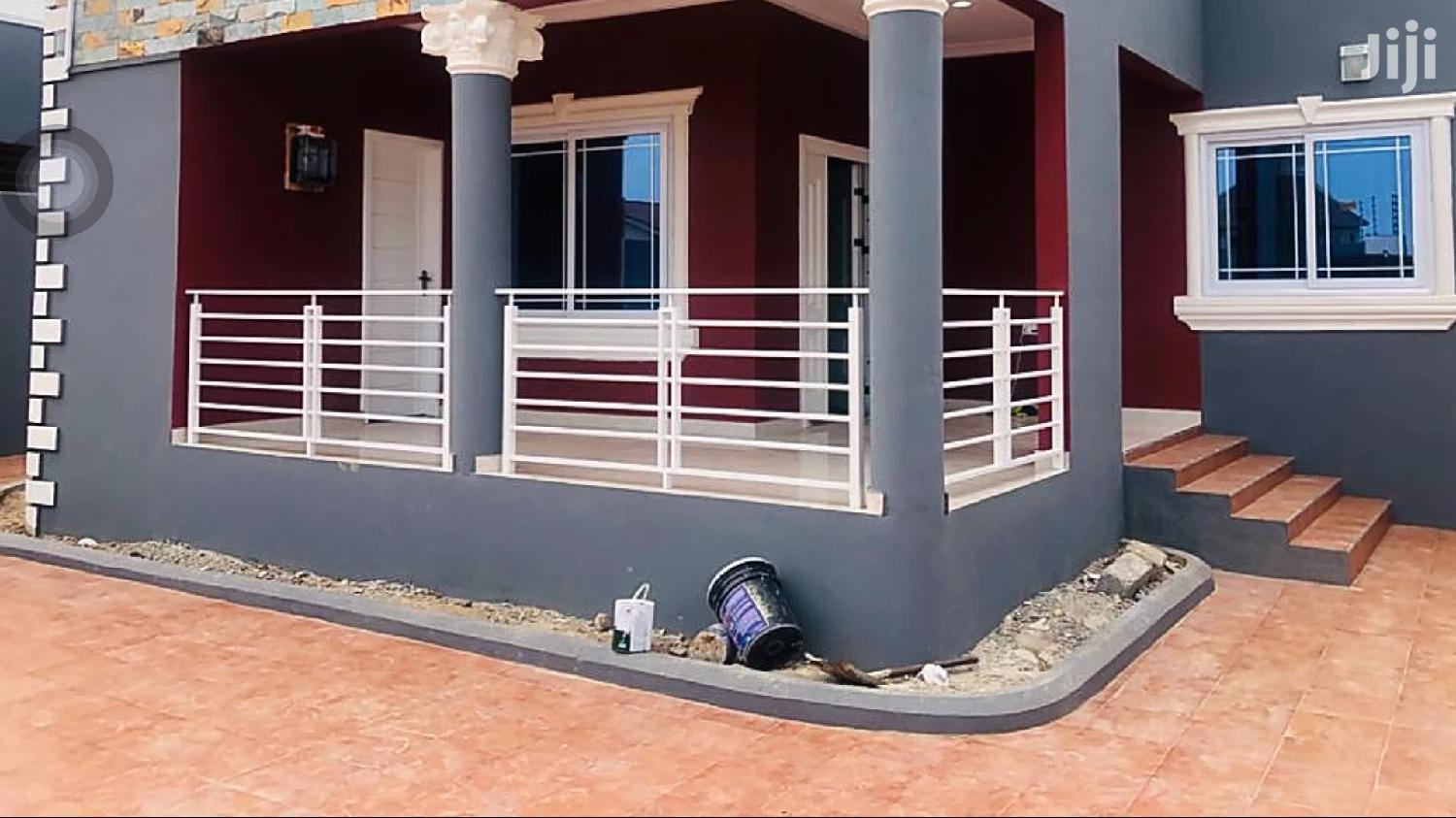 Newly Built 3 Bedroom House At East Legon Hills