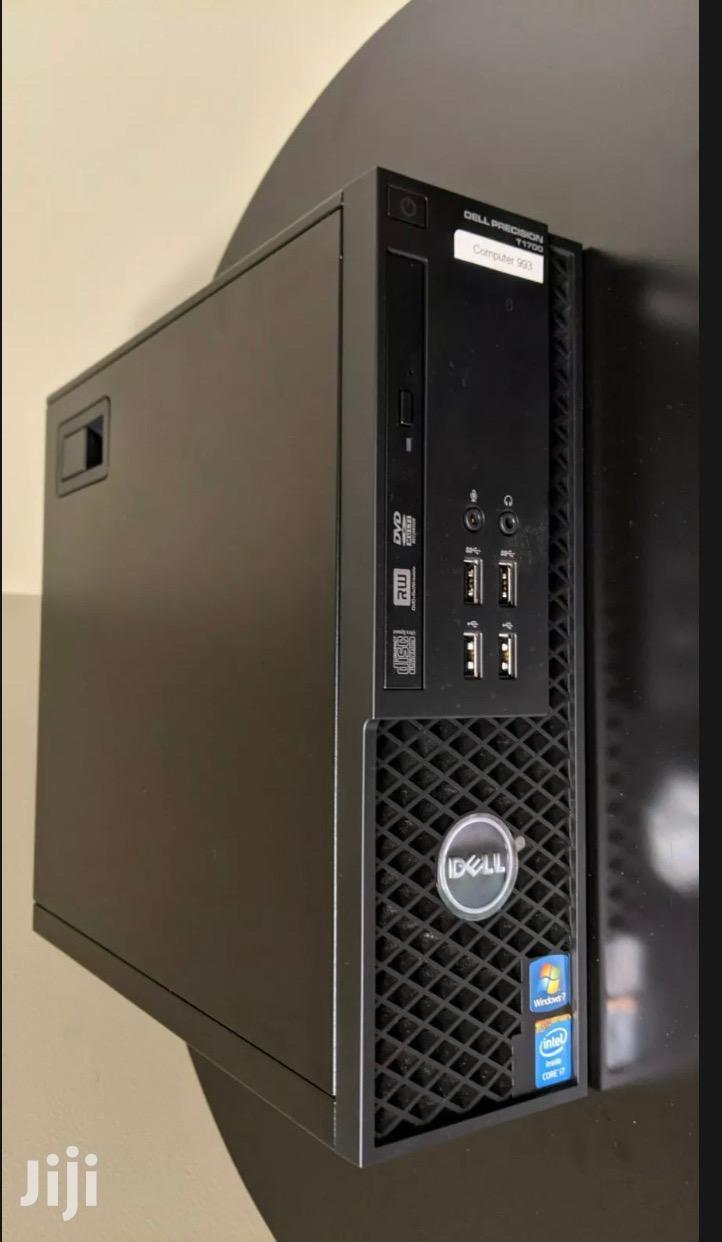 Desktop Computer Dell 4GB Intel Core i3 HDD 250GB