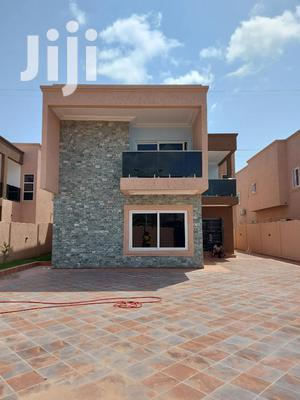 4 Bedroom House For Sale In East Legon American House | Houses & Apartments For Sale for sale in Greater Accra, East Legon