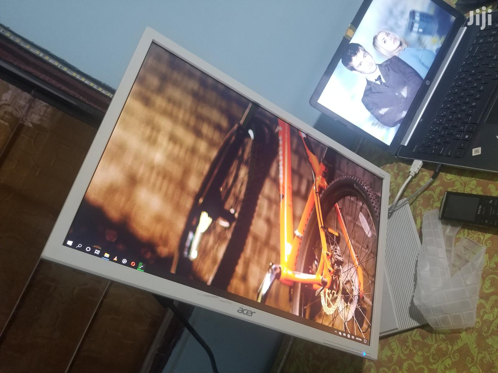Archive: Acer Monitor