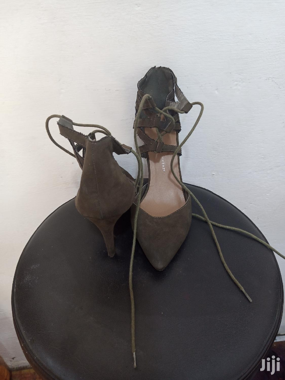 Archive: Beautiful Ladies Shoes