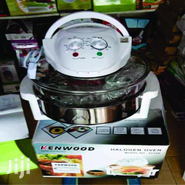 Kenwood Halogen Oven | Kitchen Appliances for sale in West Akim Municipal, Eastern Region, Ghana