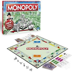 Classic Monopoly   Books & Games for sale in Greater Accra, Accra Metropolitan