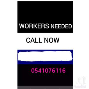 Office Representatives Needed   Accounting & Finance Jobs for sale in Greater Accra, Airport Residential Area