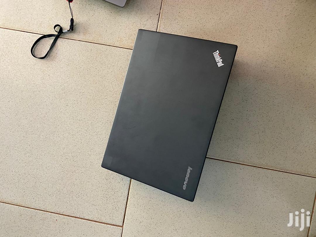 Archive: Laptop Lenovo ThinkPad 240X 4GB Intel Core I5 HDD 320GB