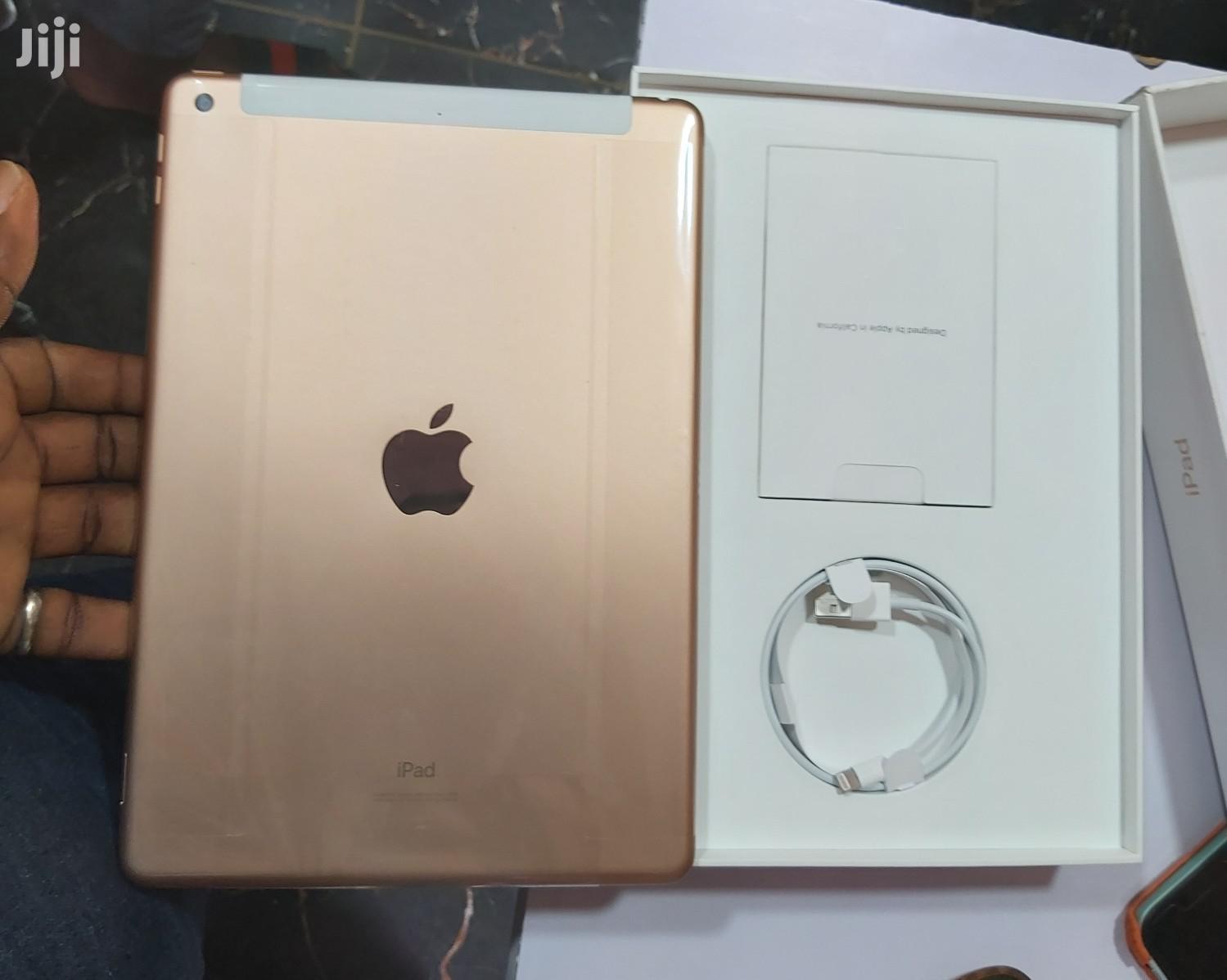 New Apple iPad Air 32 GB Pink