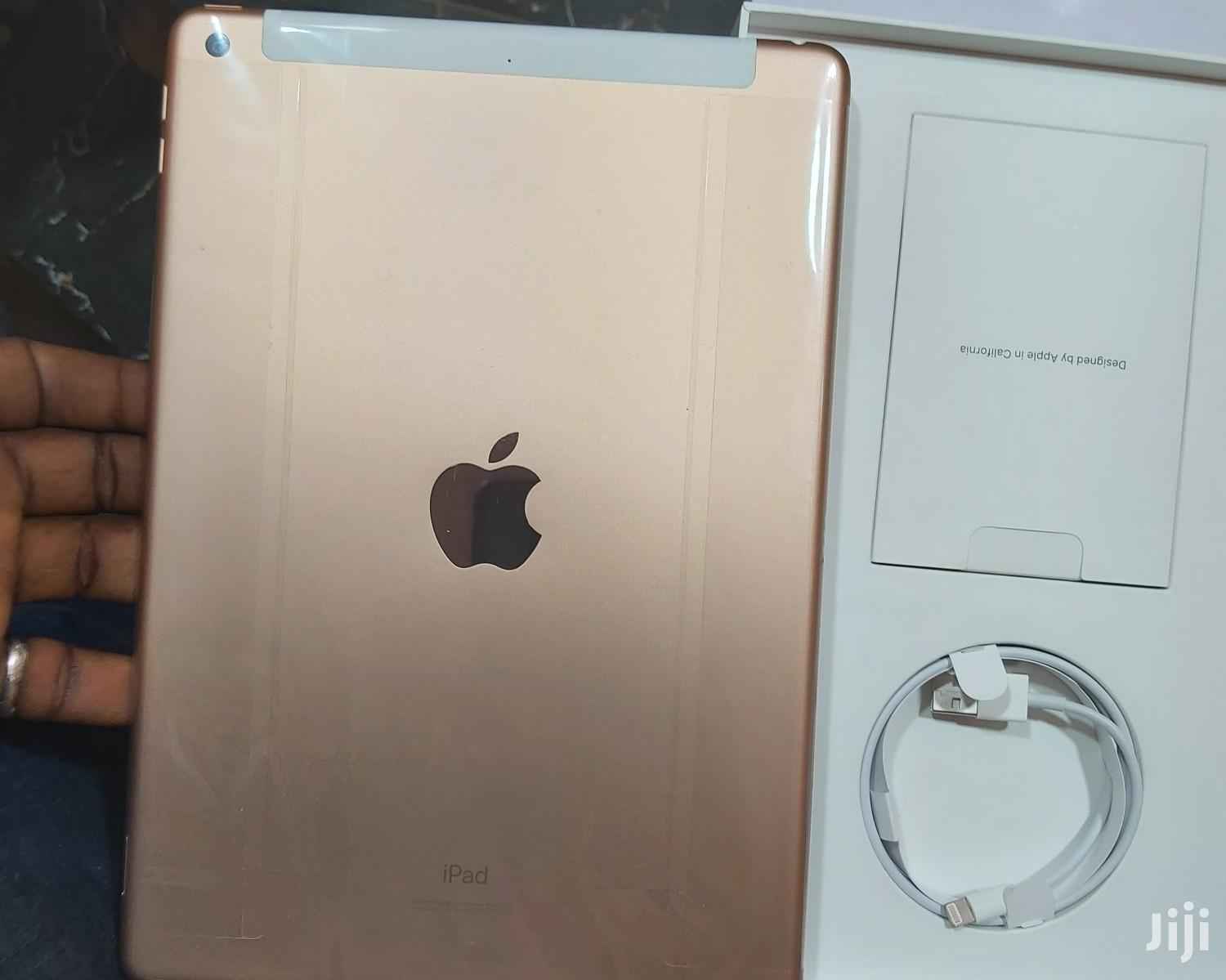 New Apple iPad Air 32 GB Pink | Tablets for sale in Okponglo, Greater Accra, Ghana