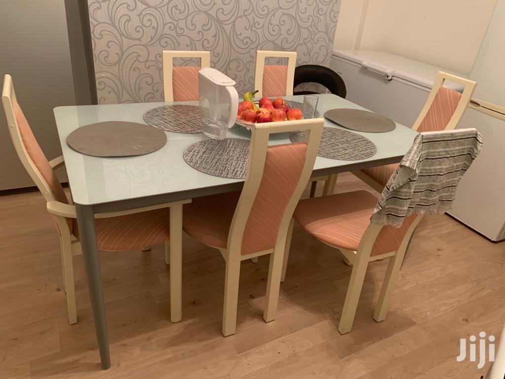 Dining Table | Furniture for sale in Abossey Okai, Greater Accra, Ghana