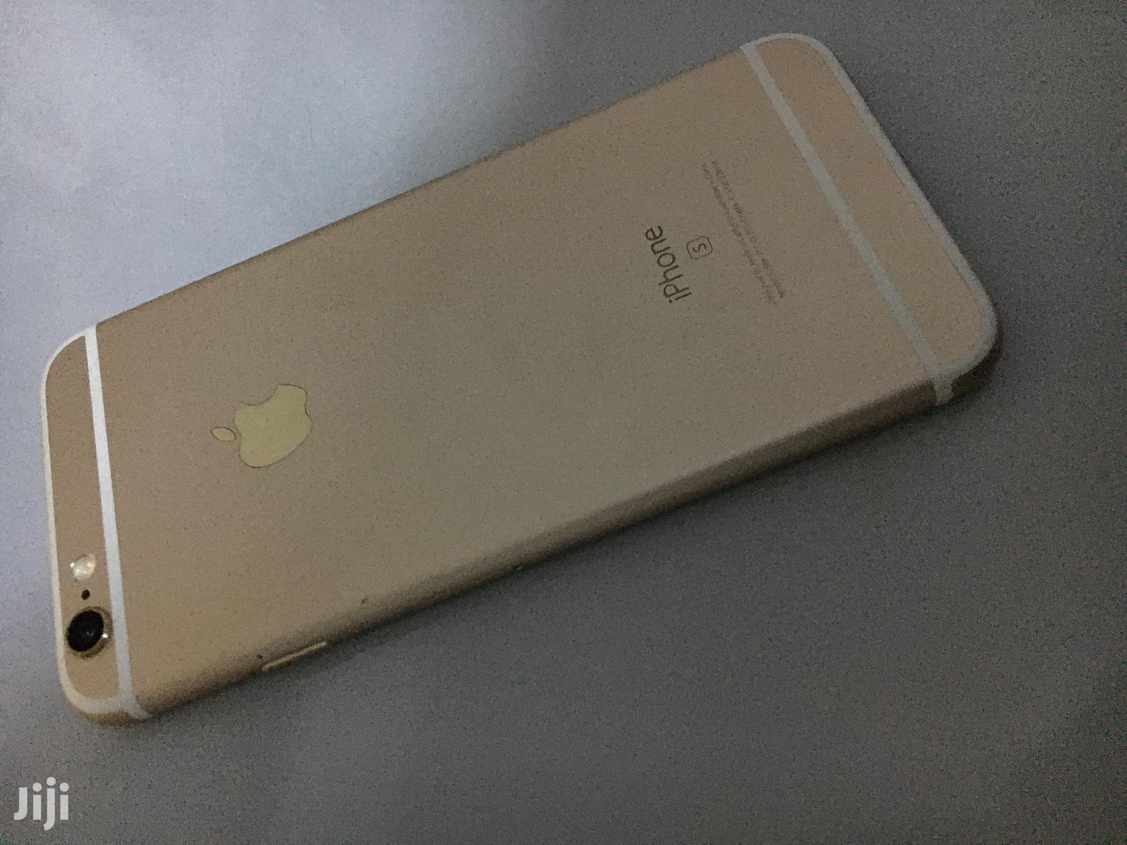 Apple iPhone 6s 64 GB Gold | Mobile Phones for sale in Kumasi Metropolitan, Ashanti, Ghana