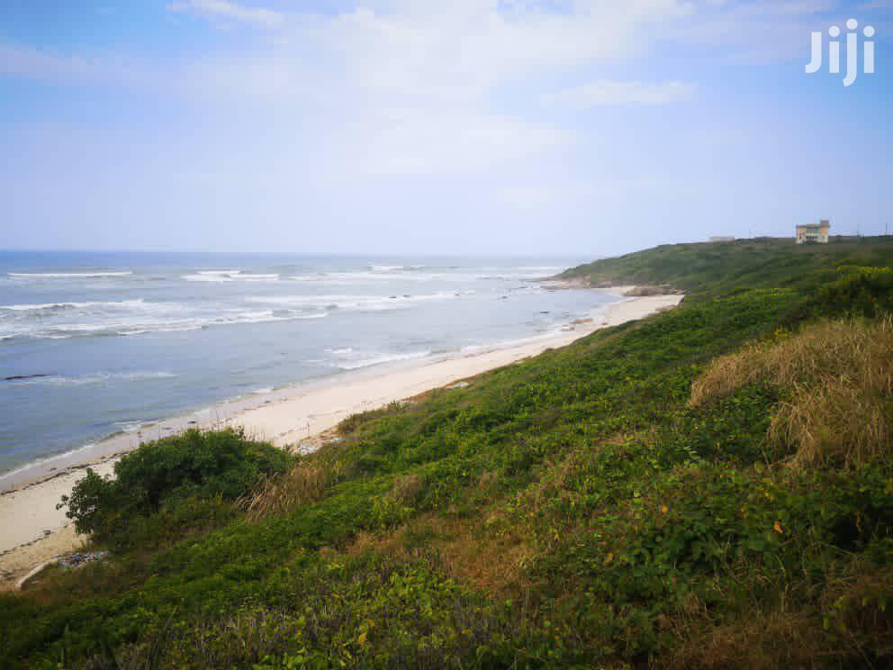 Archive: Beachfront Land for Sale