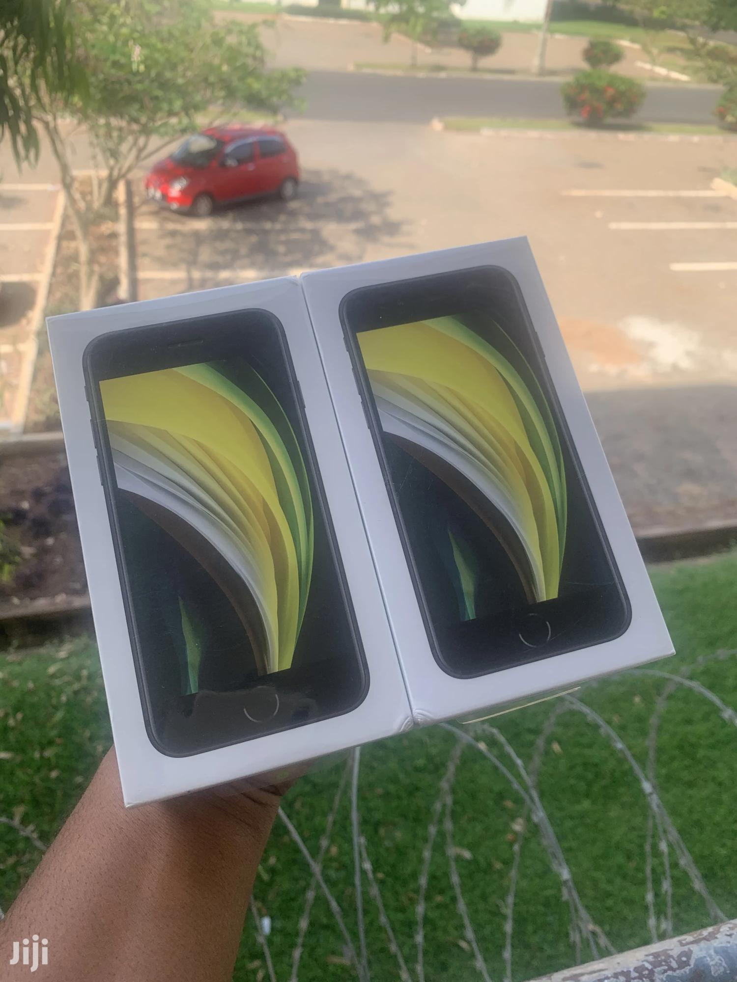 New Apple iPhone SE (2020) 64 GB White | Mobile Phones for sale in Adenta Municipal, Greater Accra, Ghana
