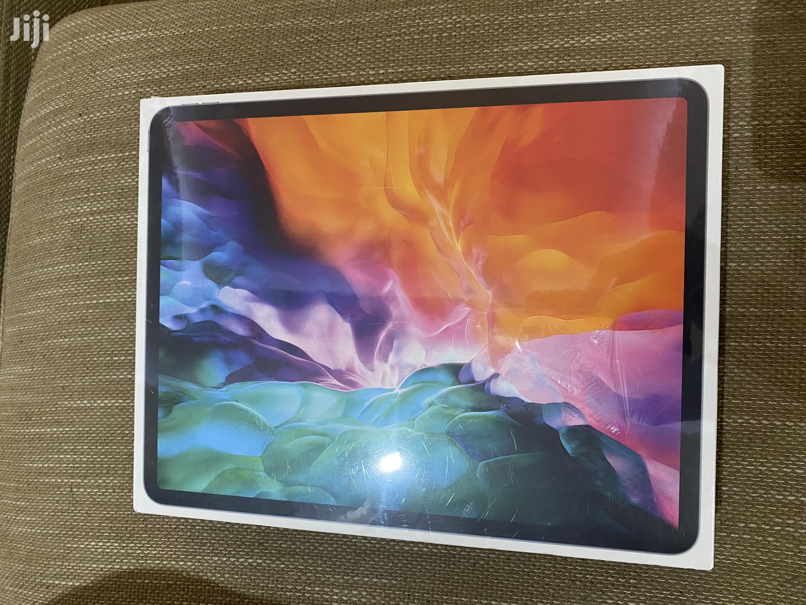 Archive: New Apple iPad Pro 12.9 (2020) 256 GB Gray