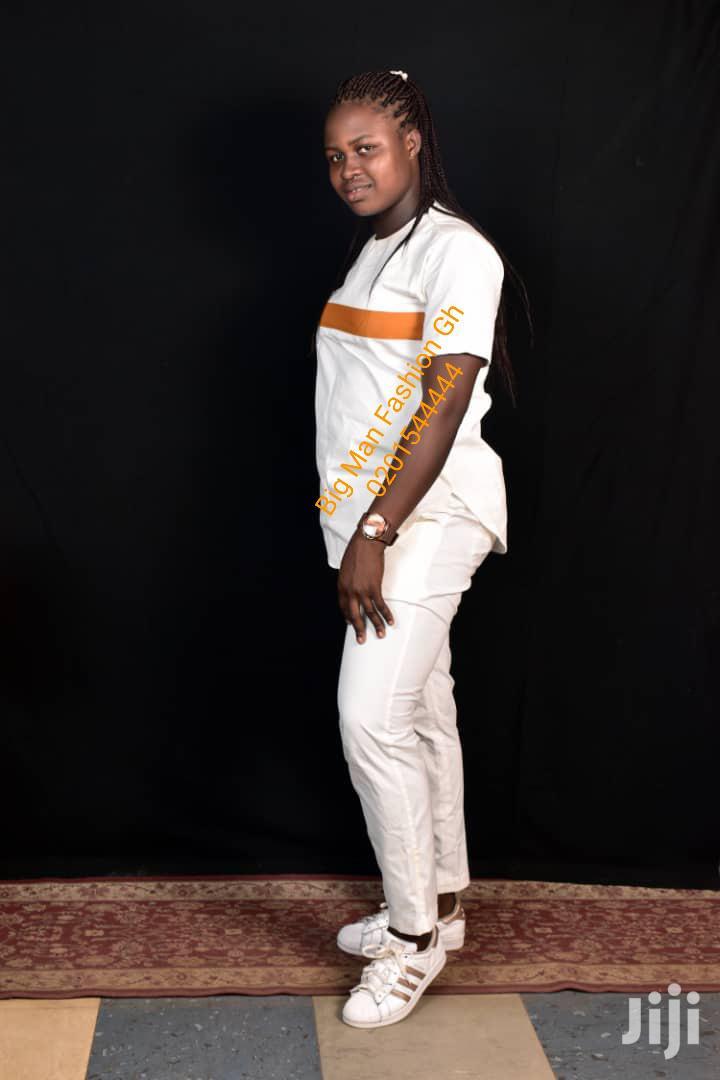 African Wear or Dress