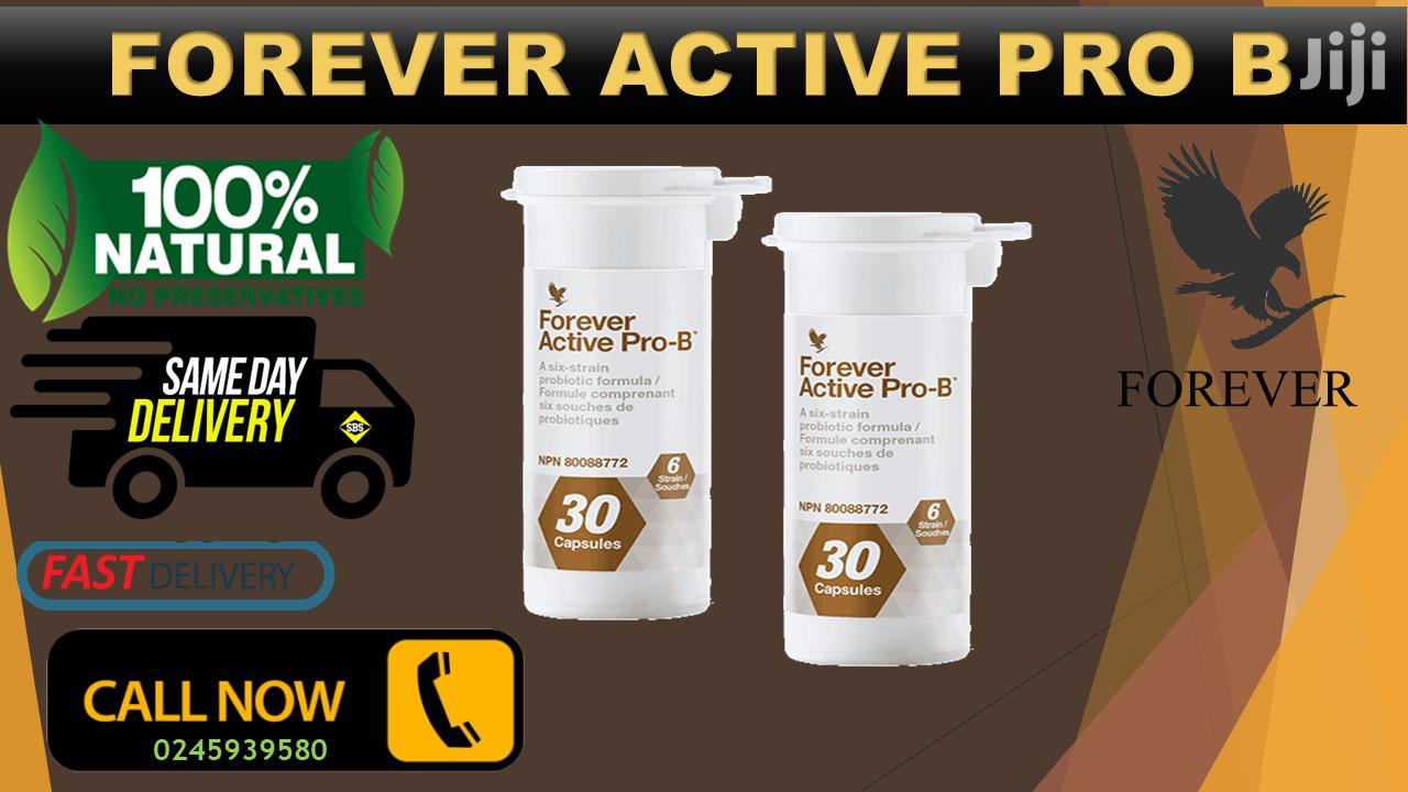 Archive: Forever Active Pro-B in Koforidua