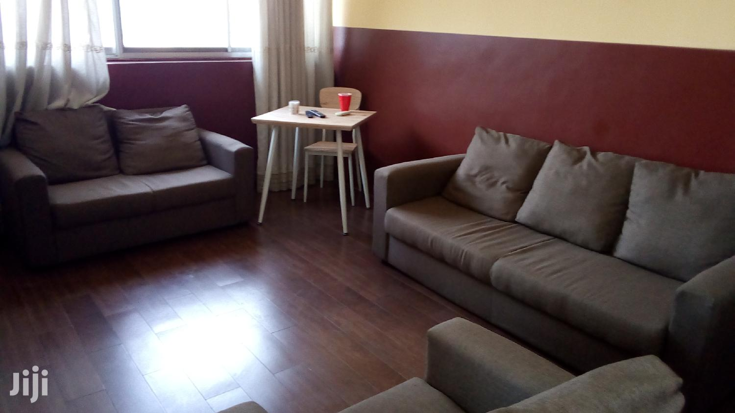 2 Bedroom Furnished Apt For Rent | Houses & Apartments For Rent for sale in Abelemkpe, Greater Accra, Ghana