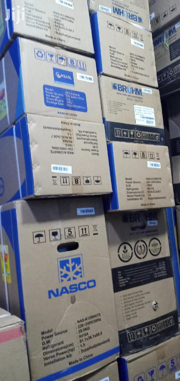 Quality Nasco 1.5hp Split Air Conditioner
