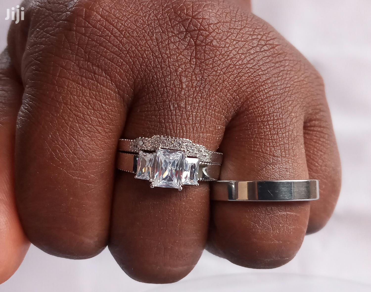 Quality Promise/Engagement/Wedding Rings | Wedding Wear & Accessories for sale in Kumasi Metropolitan, Ashanti, Ghana
