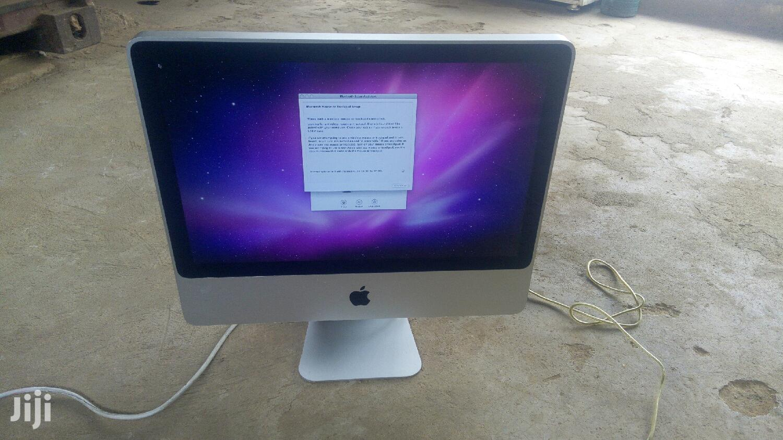 Archive: Desktop Computer Apple iMac Pro 2GB Intel Core 2 Duo HDD 250GB