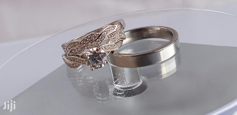 Quality Promise/Engagement/Wedding Rings | Wedding Wear & Accessories for sale in Kumasi Metropolitan, Ashanti, Ghana