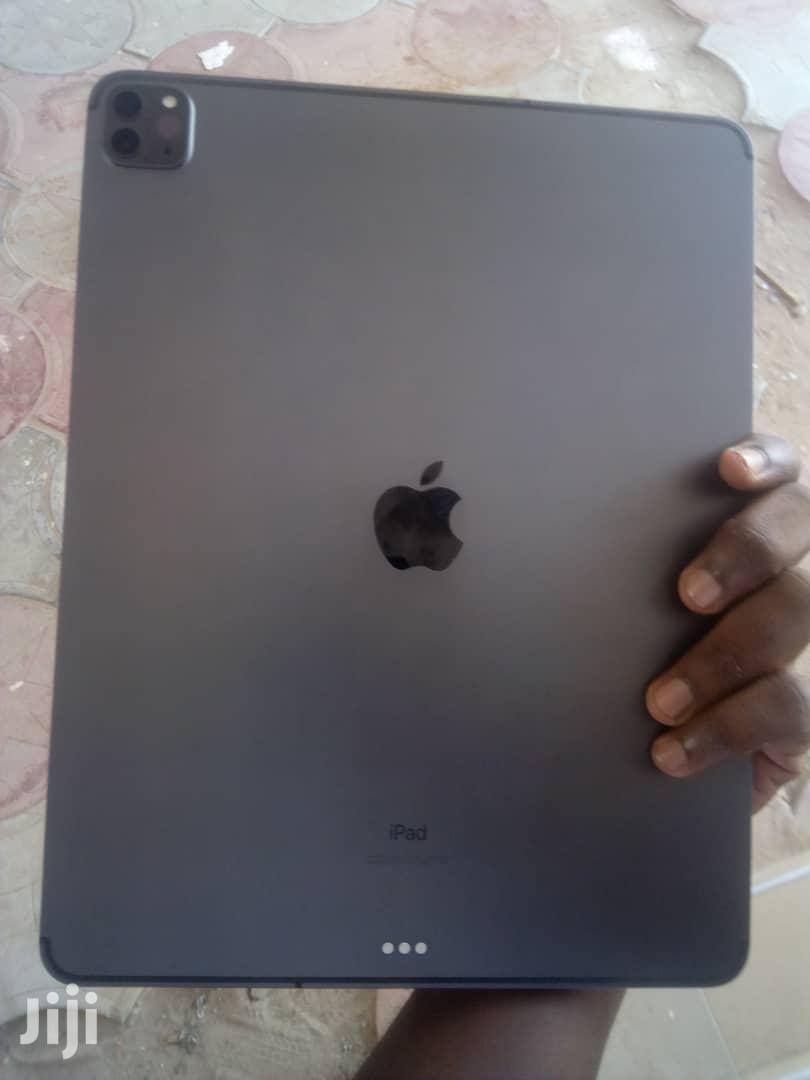 Archive: New Apple iPad Pro 12.9 (2020) 128 GB Gray