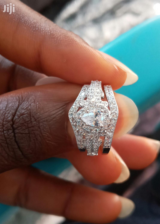 Quality Engagement And Wedding Rings Set   Wedding Wear & Accessories for sale in Kumasi Metropolitan, Ashanti, Ghana