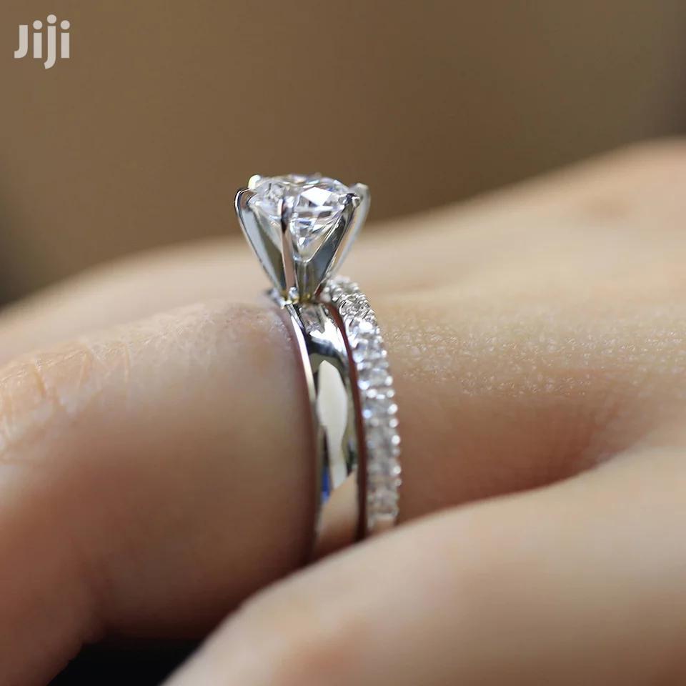 Quality Promise/Engagement/Wedding Rings On Sale   Wedding Wear & Accessories for sale in Kumasi Metropolitan, Ashanti, Ghana