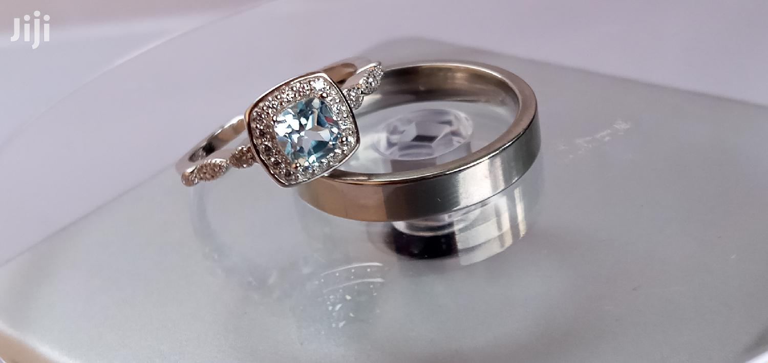 Quality Promise/Engagement/Wedding Rings On Sale