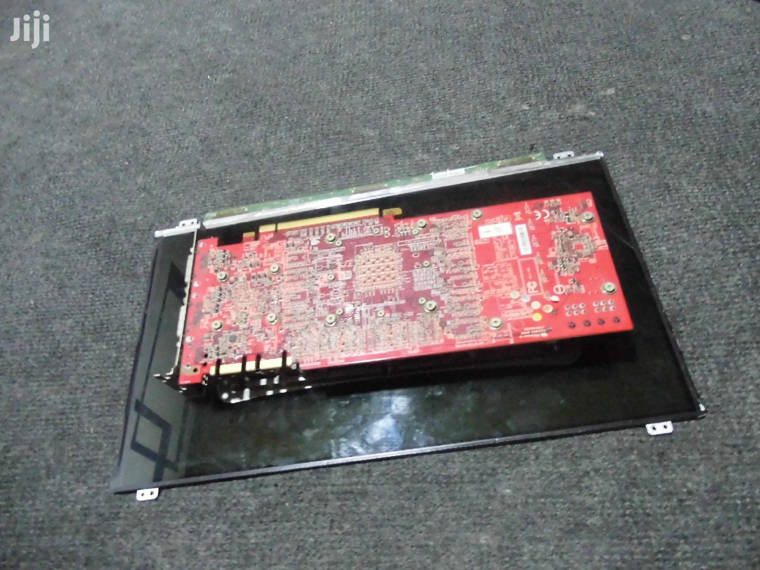 Msi Gaming Graphics Card | Computer Hardware for sale in Ashaiman Municipal, Greater Accra, Ghana