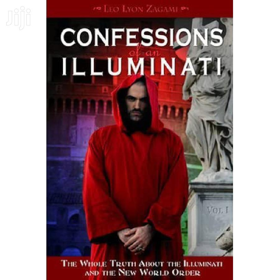 Confessions Of An Illuminati | Books & Games for sale in Airport Residential Area, Greater Accra, Ghana