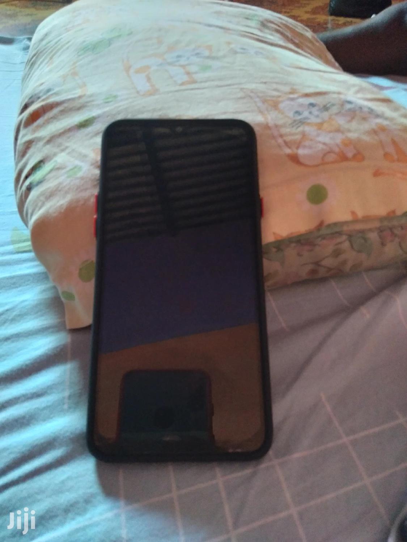 Archive: New Samsung Galaxy A20s 32 GB Black