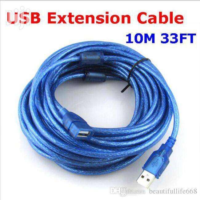 10m USB To USB Extension