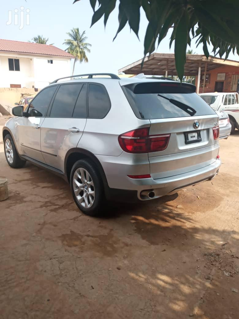 BMW X5 2013 Silver | Cars for sale in Achimota, Greater Accra, Ghana