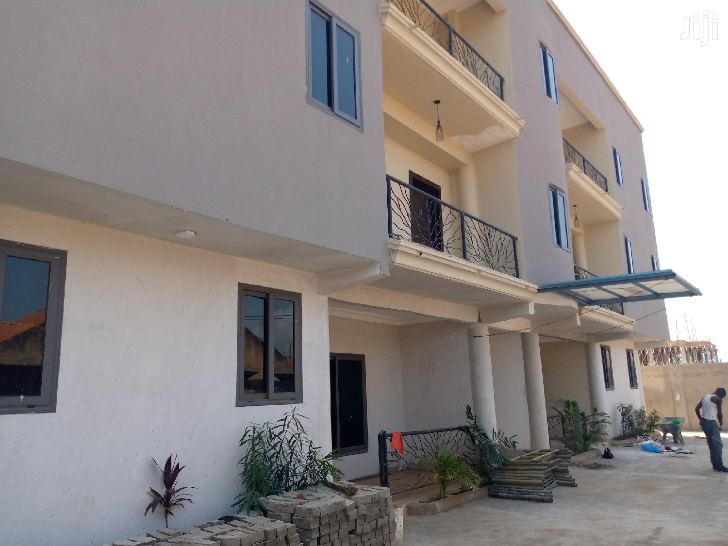 Archive: Newly Built 2bedroom Apartment