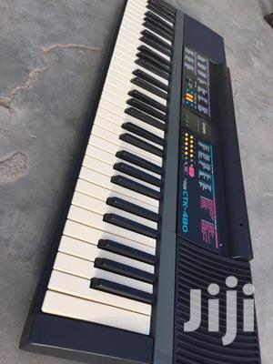 Casio Ctk - 480 | Musical Instruments & Gear for sale in Greater Accra, Accra Metropolitan