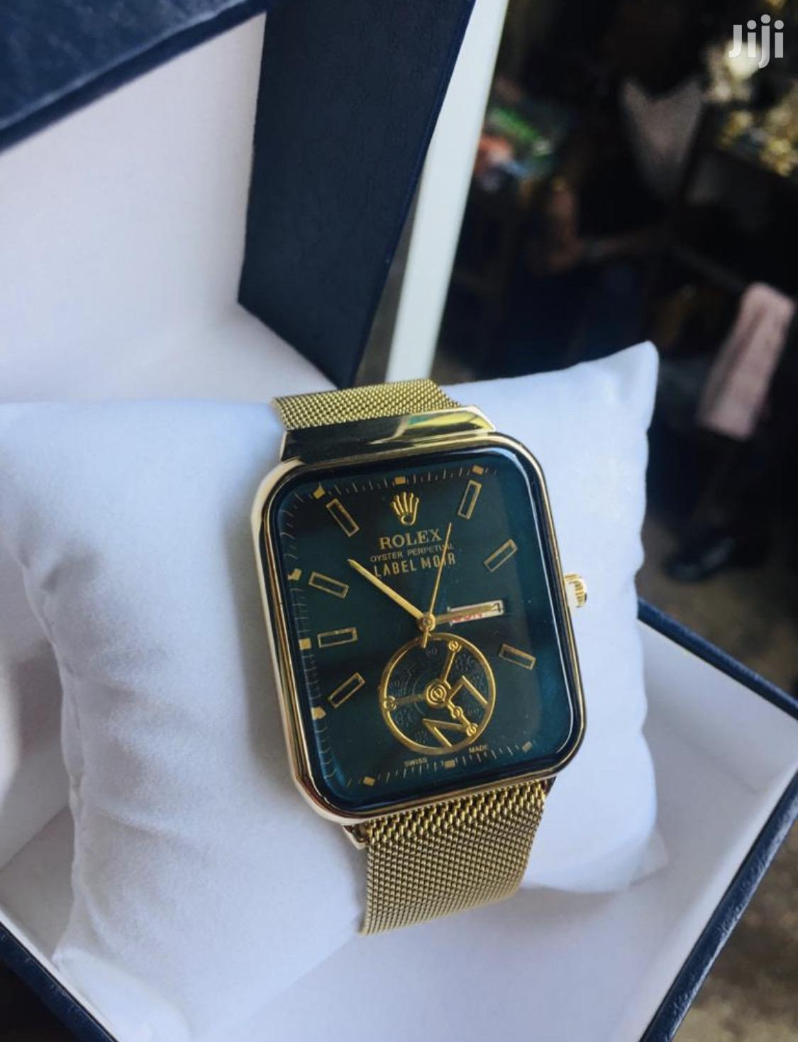 Quality Watch
