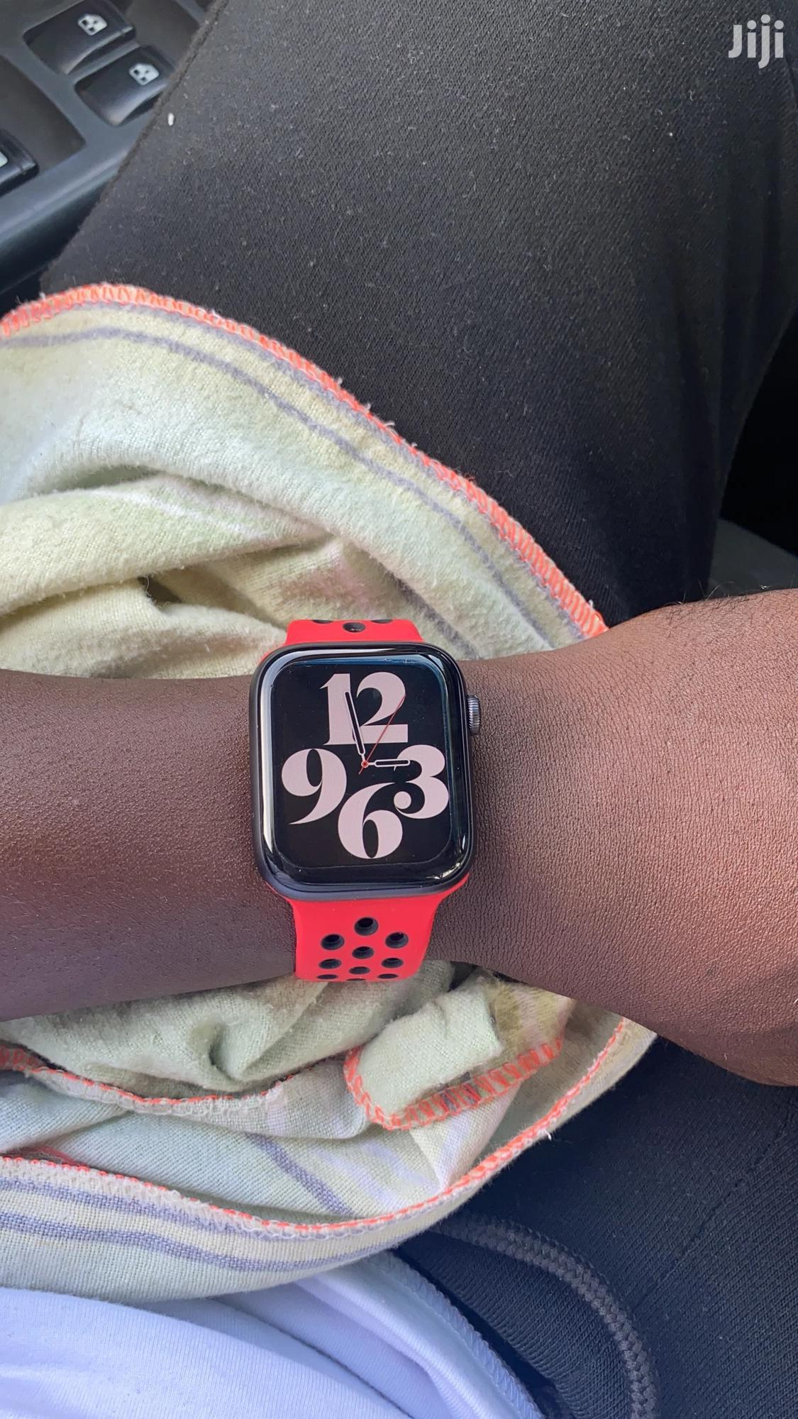 Archive: Apple Watch Series 6(44mm)Gps+Cellular Space Gray