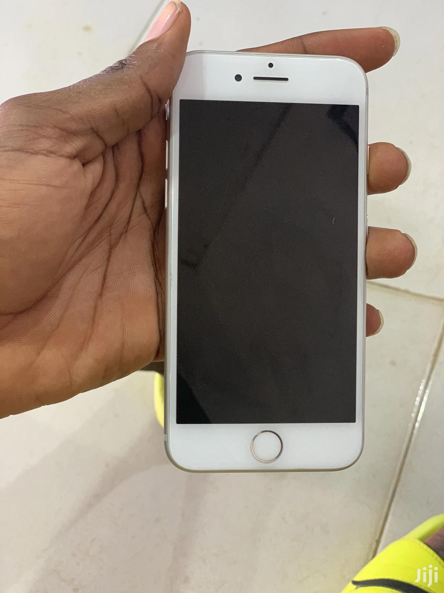 Apple iPhone 7 32 GB Gray | Mobile Phones for sale in East Legon (Okponglo), Greater Accra, Ghana