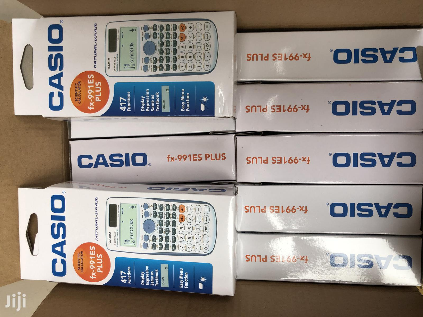 Casio Scientific Calculator | Stationery for sale in Achimota, Greater Accra, Ghana