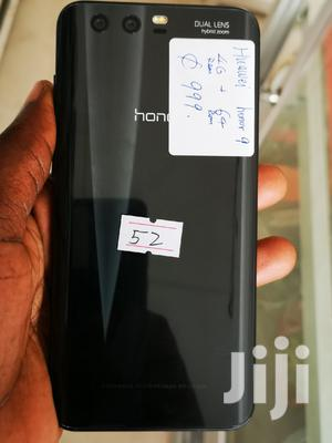 Huawei Honor 9 64 GB Black | Mobile Phones for sale in Greater Accra, Tesano