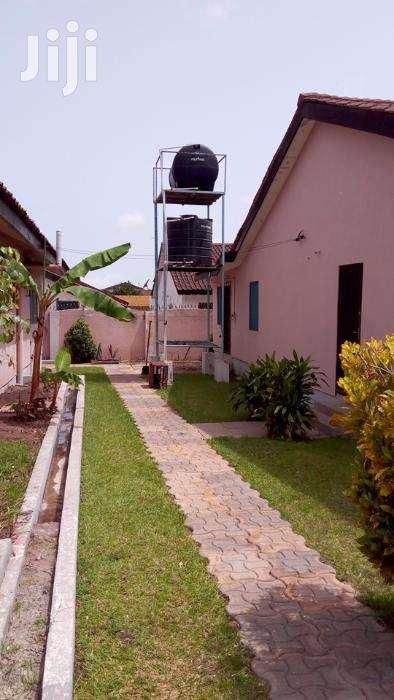 3 Bdrms With 2 BQ At Spintex | Houses & Apartments For Sale for sale in Nungua East, Greater Accra, Ghana