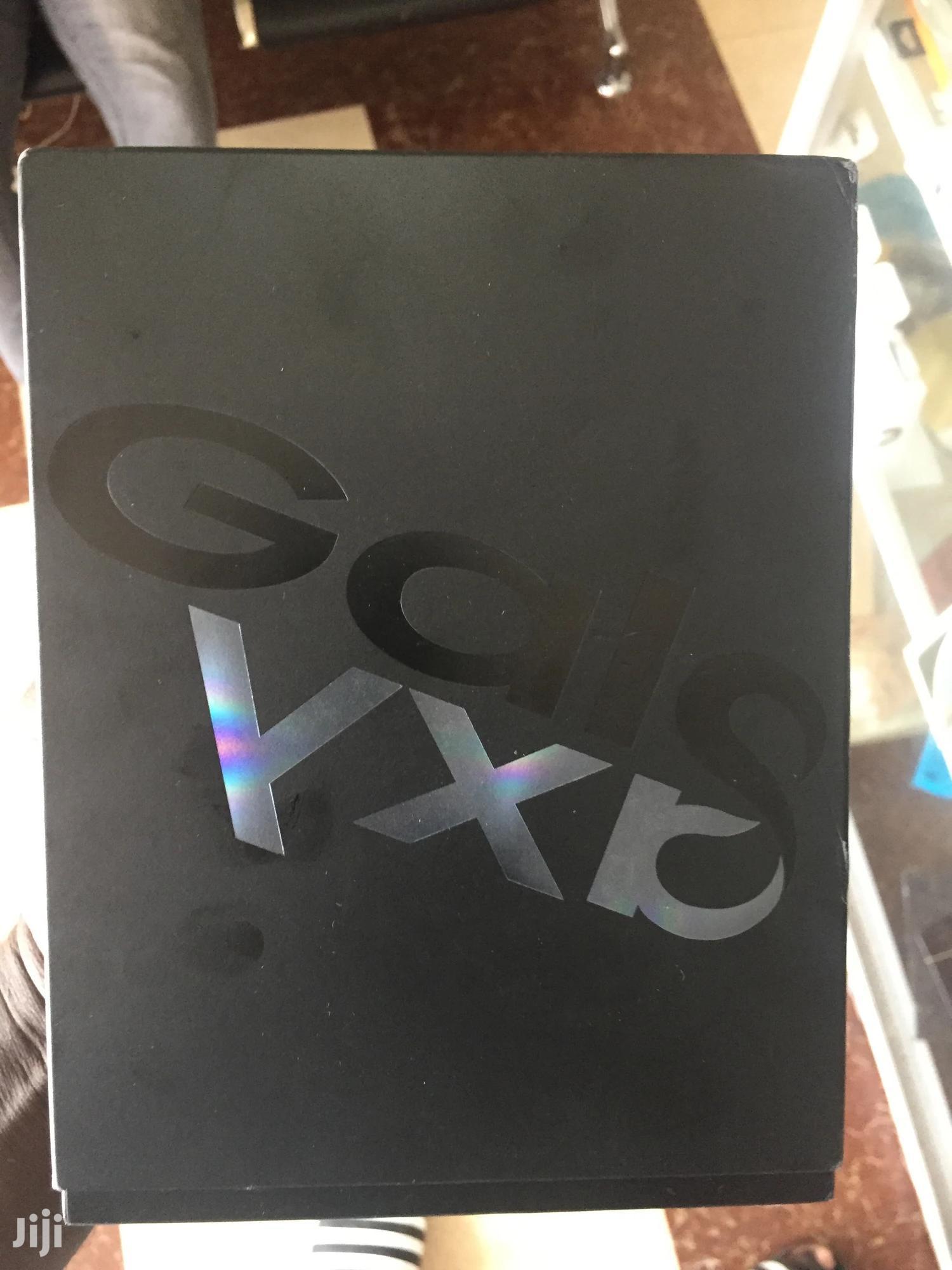 New Samsung Galaxy Fold 512GB Black